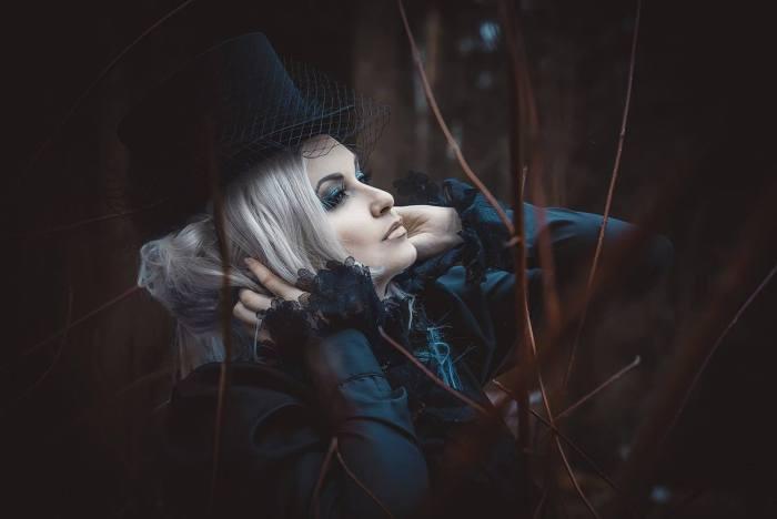 Liudmila Angel